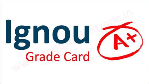 Ignou Mba Project Result 2015 by Ignou Grade Card 2017 Ignou Grade Card Calculator Ignou