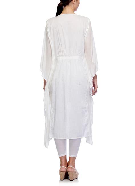 Satya Tunic satya suman boho flowy chikan tunic shop tunics at