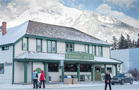 canmore quality inn canmore hotel to become modern hostel the crag and