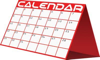 calendar clipart | clipart panda free clipart images