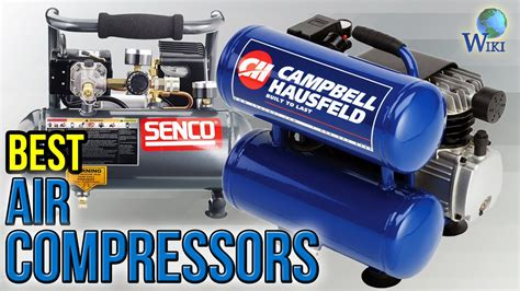 best air compressors for domestic industrial and commercial use 2018 ultimate buyers guide