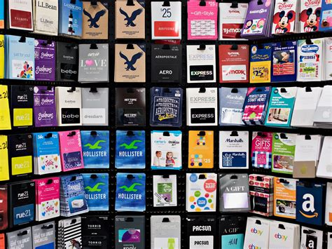 How To Email Gift Cards - hacking retail gift cards remains scarily easy wired
