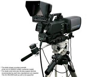 Panasonic Tv Pedestal Ak Hc3800 Camera Systems Broadcast And Professional Av