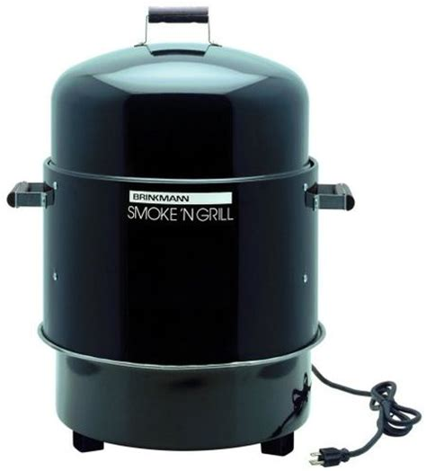 find the best digital electric bbq smoker for you brinkmann 810 5290 4 smoke n grill electric smoker review