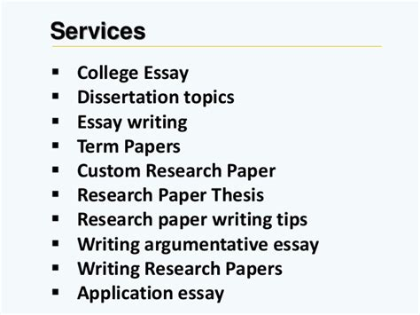 3 Research Paper Topics by Result Research Paper Essay Writing Service Deserving Your Attention