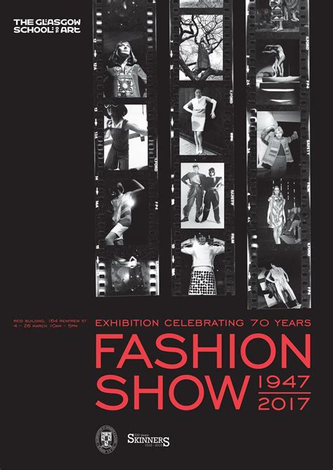 3rd fashion home design expo 70 years of gsa fashion shows part one 1940s to 1960s