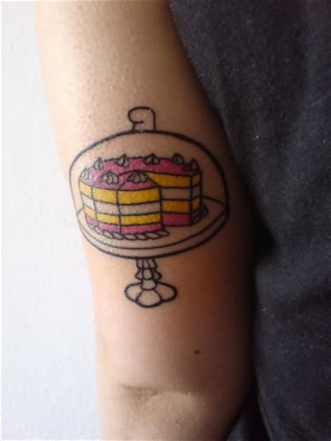 baking tattoos google search
