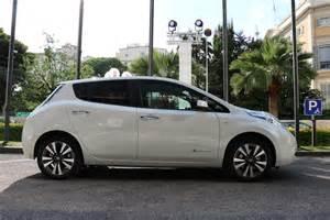 Nissan Leaf Kaufen Neuwagen Der Woche 2016 Nissan Leaf Fahrbericht Test