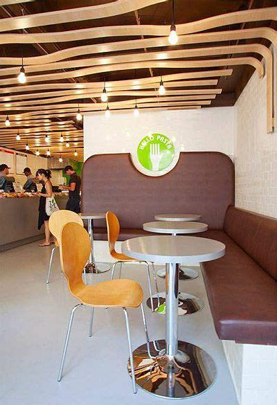 interior decor franchise pasta franchise restaurant in york commercial