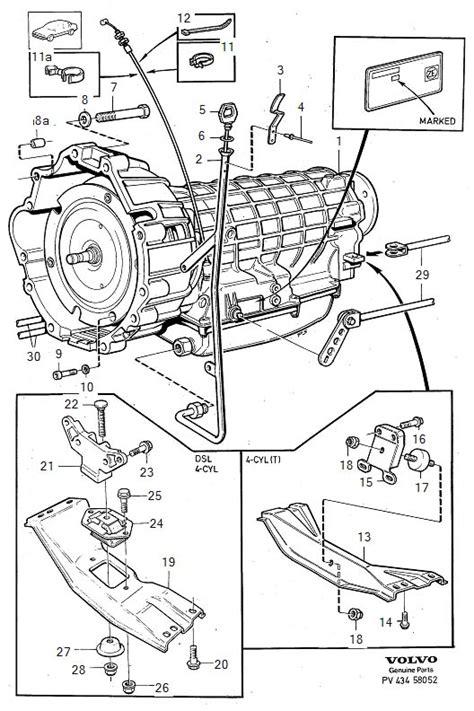 how make cars 1993 volvo 940 transmission control service manual 1993 volvo 940 transmission fluid change 1993 volvo 940 1993 volvo 940 1993