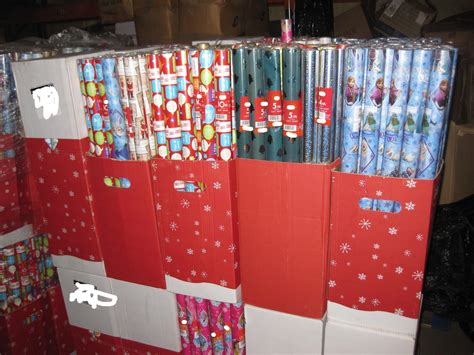 1200 rolls gift wrap disney christmas wrapping paper shop