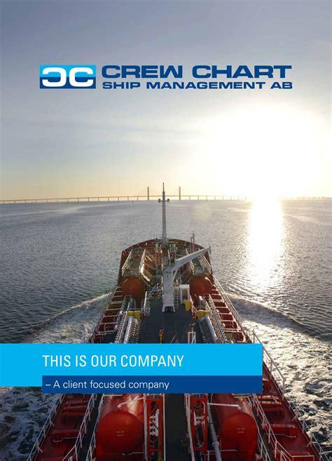 ship management pdf crew chart ship management brochure pdf docdroid