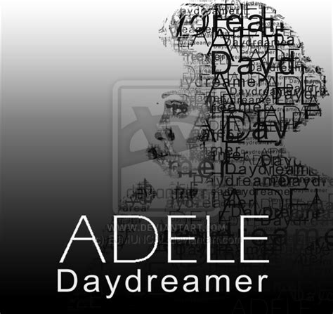 adele daydreamer paroles traduction daydreamer d 233 finition what is