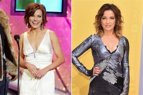 country stars where are they now martina mcbride then and now country stars zimbio