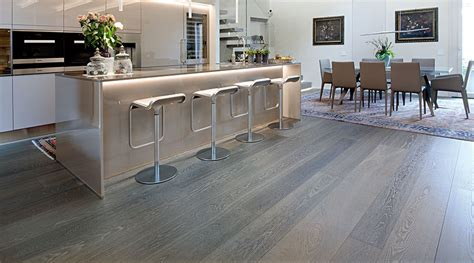 pavimento in legno in cucina pavimenti in legno parquet e decking dal 1950 garbelotto