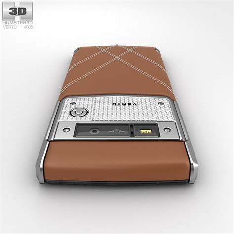 vertu signature touch bentley vertu signature touch for bentley 3d model hum3d