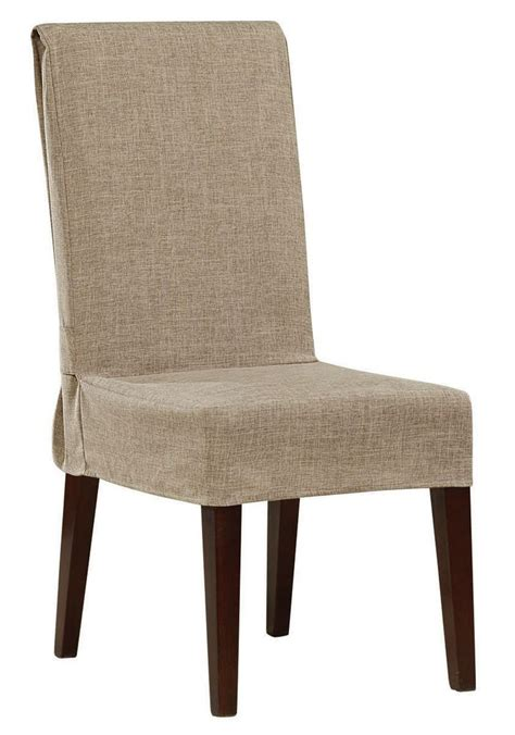 slipcover dining chair covers 25 best ideas about dining chair slipcovers on pinterest