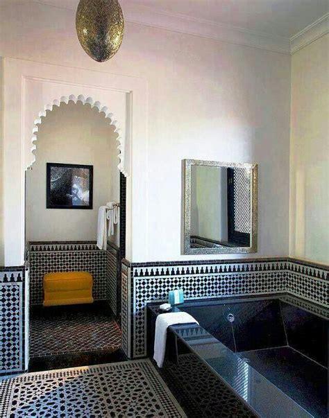 bathroom moroccan style moroccan bathroom moroccan tile style pinterest
