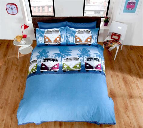 funky bedding sets boys single bedding duvet cover cool bright