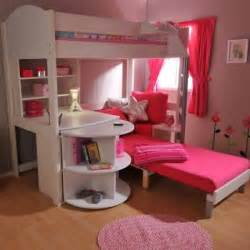 Bedroom Designs For Bunk Beds by Teenage Loft Bedrooms With Bunk Beds
