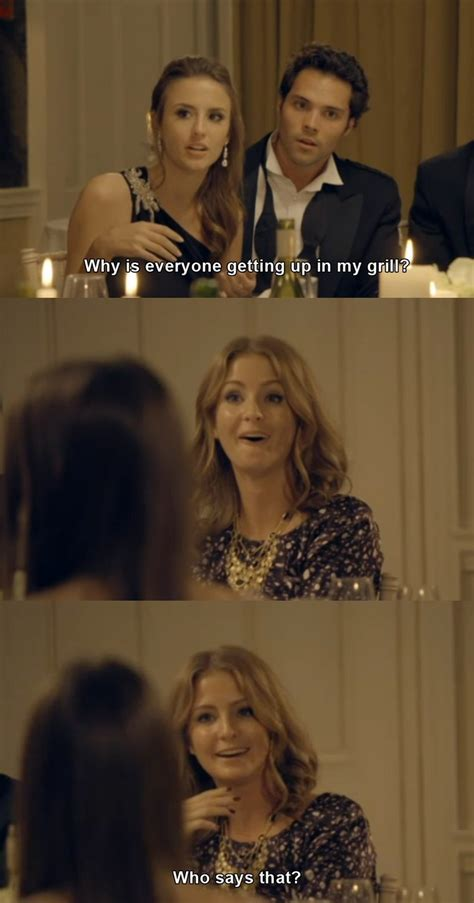 Made In Chelsea Meme - 13 best made in chelsea quotes images on pinterest