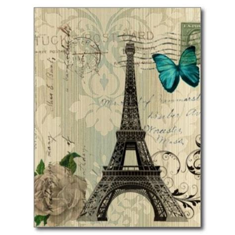 imagenes vintage de la torre eiffel pinterest the world s catalog of ideas