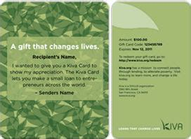 Kiva Gift Card - update from the field loan officer training a photographic journey kiva gift cards