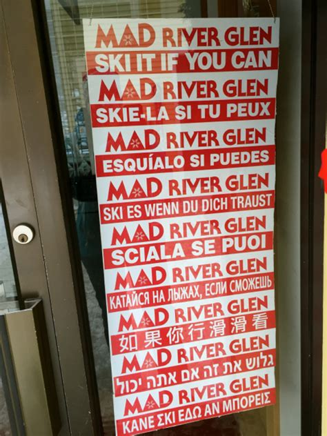mad river glen decorating ideas images in top reasons for families to ski mad river glen all