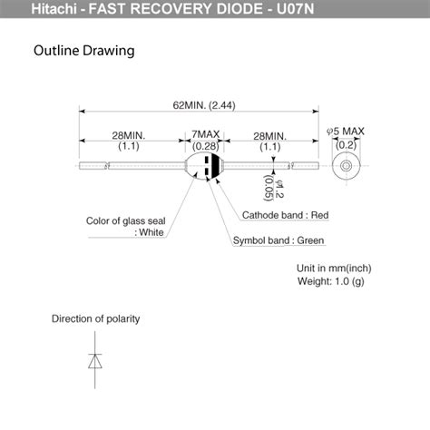 symbol for step recovery diode step recovery diode characteristics 28 images diode as a switch ppt 28 images ppt experiment