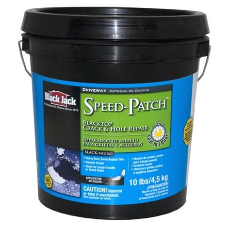 diy cold asphalt repair products from lowes driveway