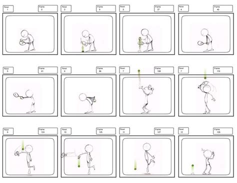 flip book pictures exles 40 best images about cgr105 storyboard on