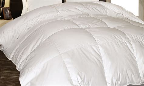 Hotel Grand Down Comforter Groupon Goods