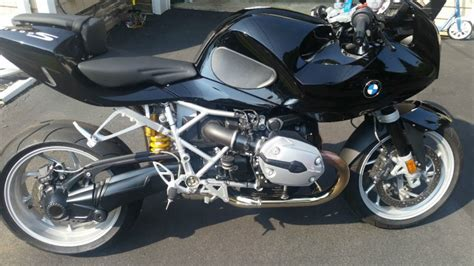 bmw r1200s cloaking device 2007 bmw r1200s sportbikes for sale