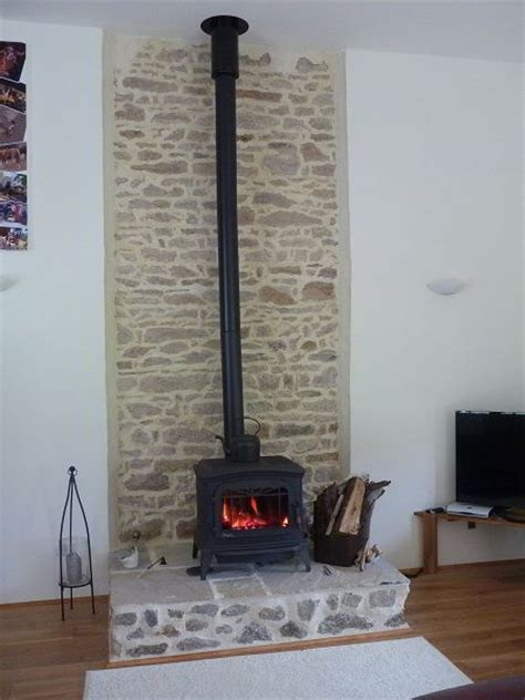 Wood Burning Stove Without Fireplace by Stove Installations And Studies