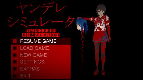 download full version yandere simulator download yandere simulator for pc full version terbaru