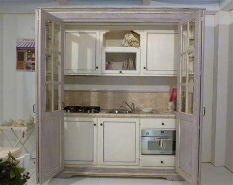 cucina in armadio cucine ad angolo foto 2 40 design mag