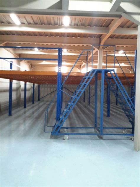 Jual Rak Besi Malang jual rak besi bertingkat multitier atau mezzanine heavy