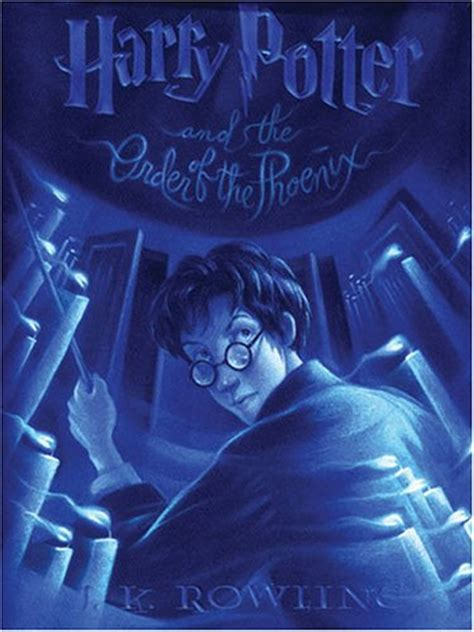 harry potter and the order of the book report to the void harry potter order of the