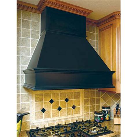 Kitchen Island Width by Range Hoods 30 36 Quot 42 Quot And 48 Quot Wooden Wall Mounted