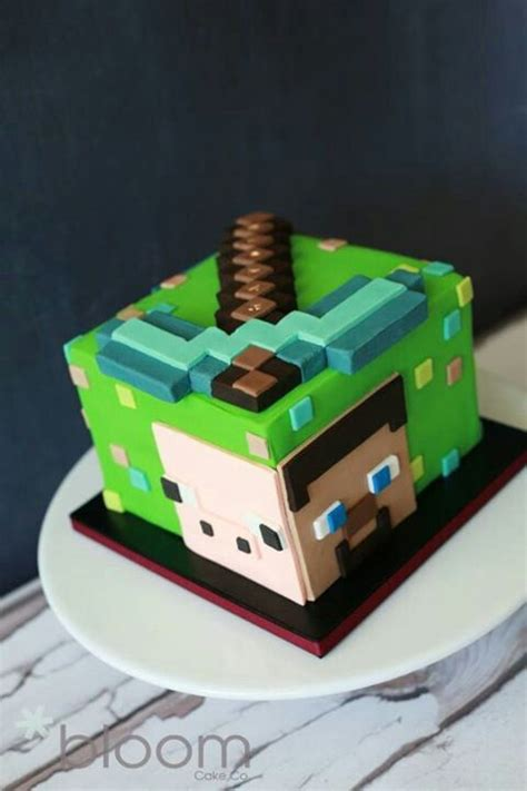 ideas  minecraft cake designs  pinterest cake minecraft minecraft crafts