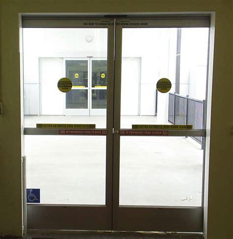 Handicap Door by Handicap Automatic Doors Doors