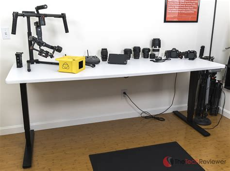 sit stand lay desk uplift 900 sit stand ergonomic desk review worth it