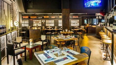 Restaurant The 224 Rome Avis Menu Et Prix Restaurant Binario Zero 224 Rome Avis Menu Et Prix