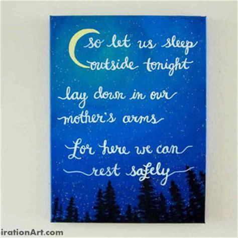 acrylic paint quotes best acrylic landscape paintings on canvas products on wanelo