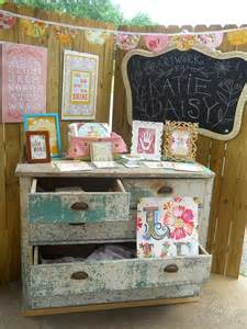 table displays the craft booth 7 outdoor craft fair booth ideas you ve never thought of