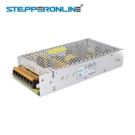 Aliexpress Com Buy Dc24v 100w 4 5a Switching Power