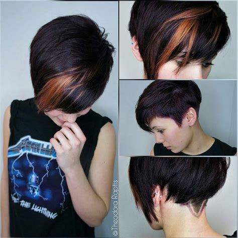 what kind of hair is used for pixie braid 10 long pixie hairstyles to fit flatter women short