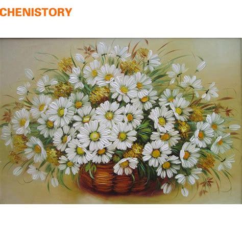 fiore dipinto oltre 25 fantastiche idee su fiore dipinto su tela su
