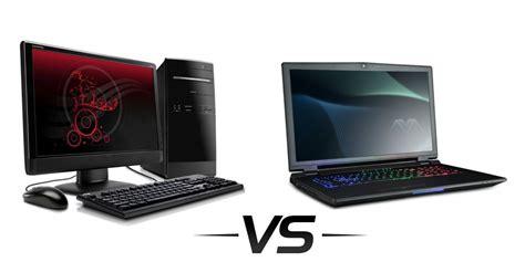 The Final Question Desktop Vs Laptop Techniblogic Desk Top Vs Laptop