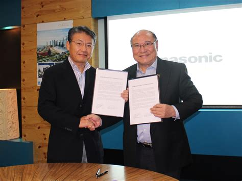 design and build contract in malaysia panahome malaysia and mkh berhad join to establish